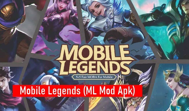 mobile legends ml mod apk